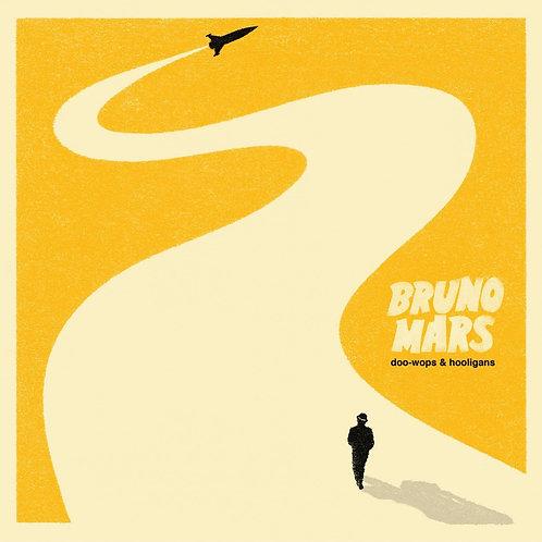 BRUNO MARS Doo-Wops And Hooligans (10th anniversary)