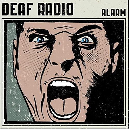 DEAF RADIO Alarm