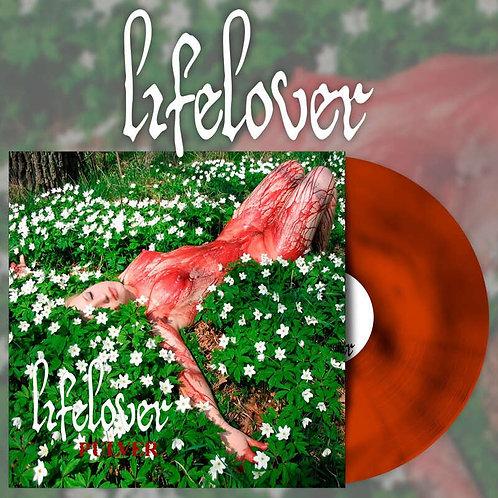 LIFELOVER Pulver (Oxblood & Orange)