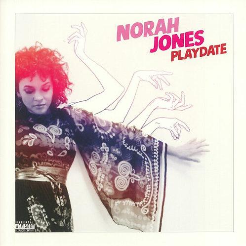 NORAH JONES Playdate