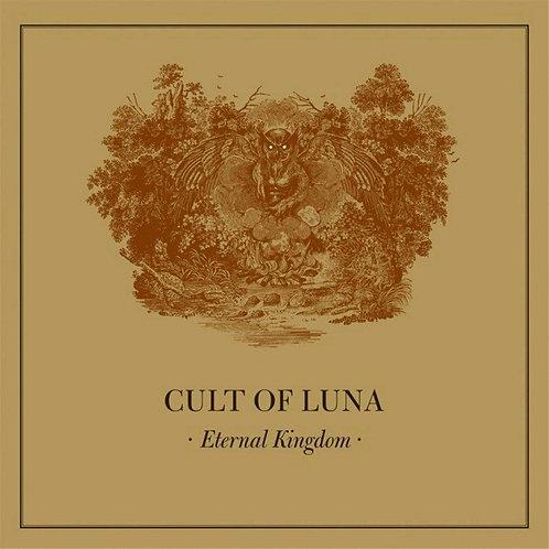 CULT OF LUNA Eternal Kingdom (Clear)