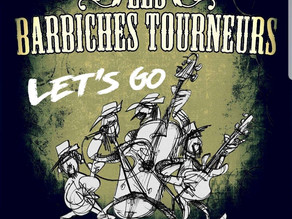 Les Barbiches Tourneurs O'Sully Irish Pub