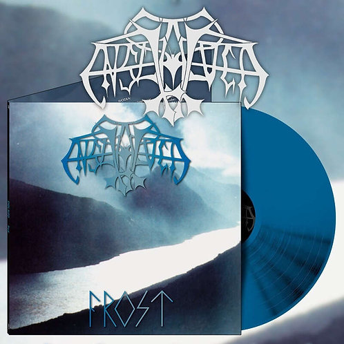 ENSLAVED Frost (Aqua Blue)