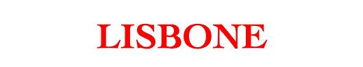 Logo Lisbone