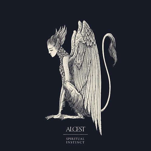 ALCEST Spiritual Instinct (Mint Green)