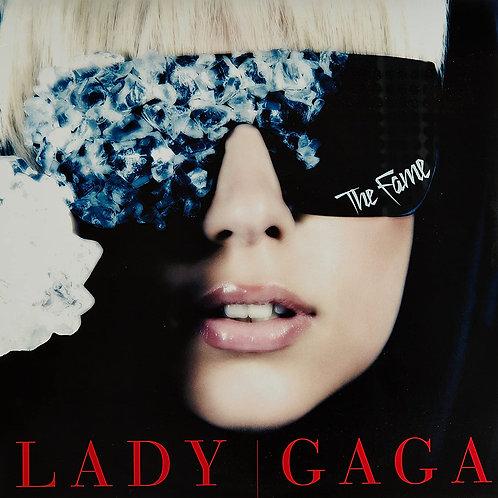 LADY GAGA The Fame (Blue)