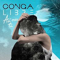 CD Conga Libre