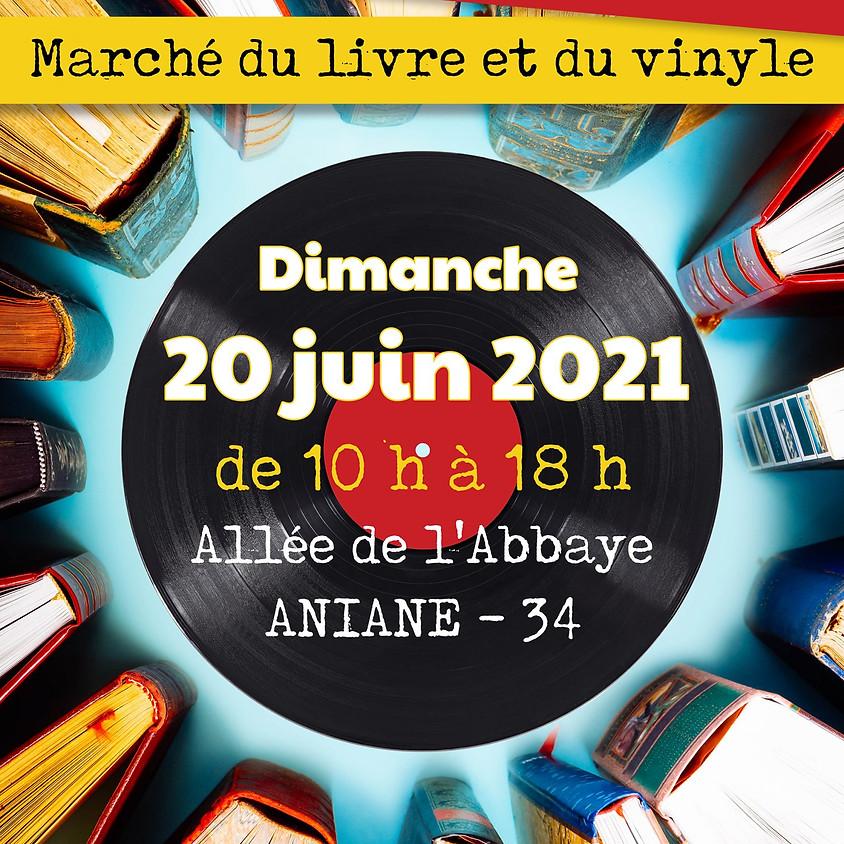 Aniane à la page 2021