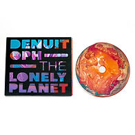 CD Denuit OPH the lonely planet