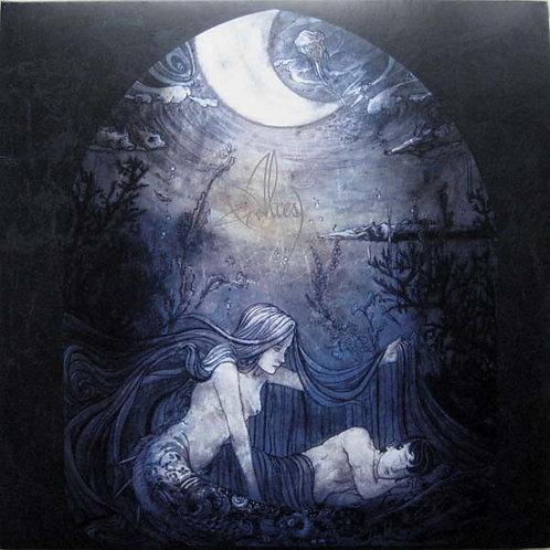 ALCEST Ecailles De Lune (Cream White)