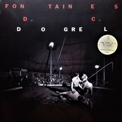 FONTAINES D.C. Dogrel