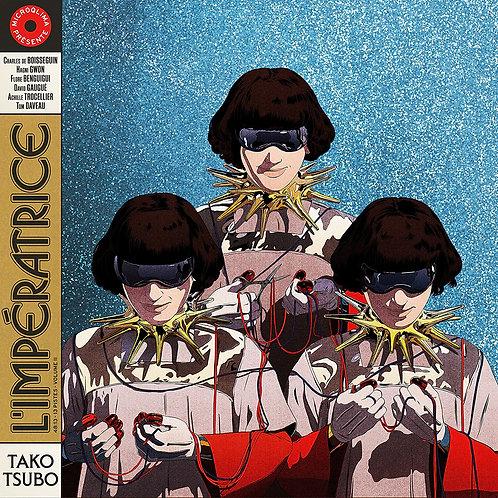 L'IMPERATRICE Tako Tsubo (Gold)