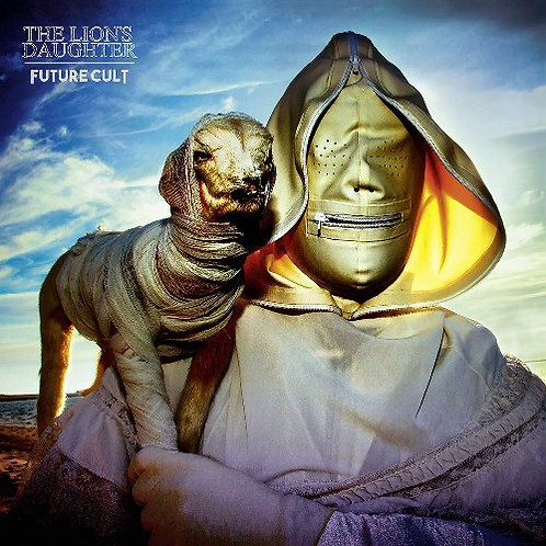 THE LION'S DAUGHTER Future Cult (Gold)