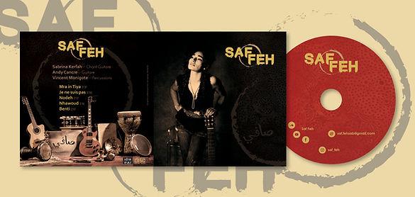 CD Saf Feh