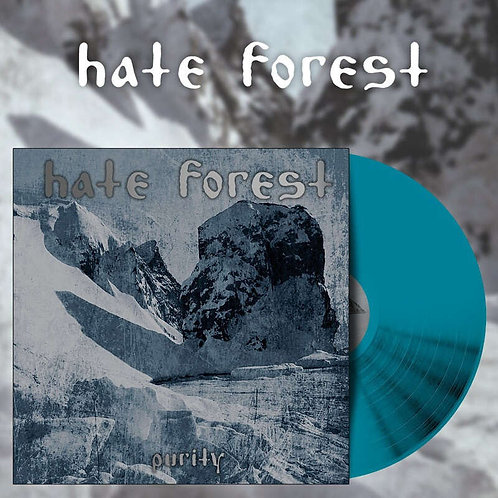 HATE FOREST Purity (Sea Blue)