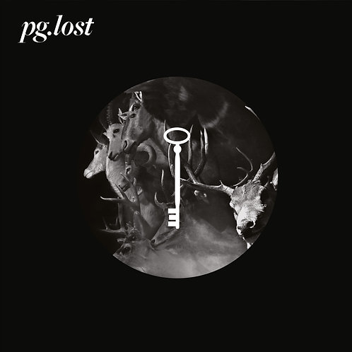 PG. LOST Key
