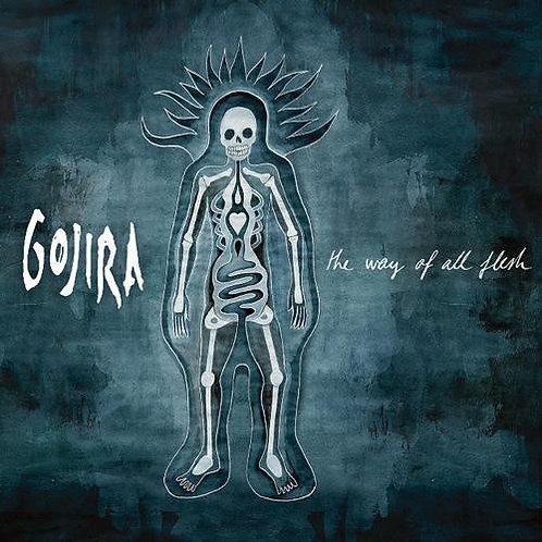 GOJIRA The Way Of All Flesh