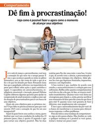 Heloisa Capelas na Revista Malu