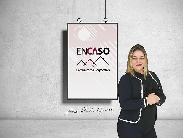 Ana Paula Soares, CEO da Encaso Comunicação