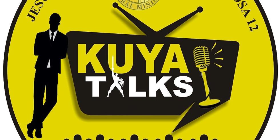 LAUNCHING OF KUYA TALKS