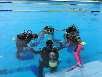 沖縄那覇ダイビングライセンス講習