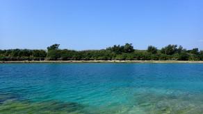 【奥武島ビーチ】