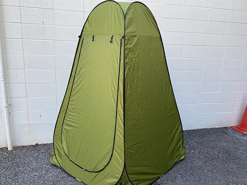 着替えテント