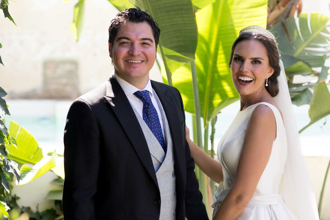 Beatriz & Octavio