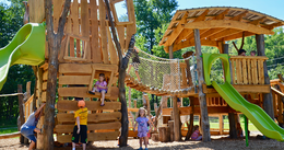 2018: new playstructure