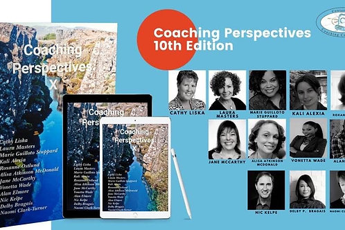 Coaching Perspectives X