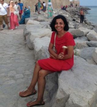 Manjari Prasher