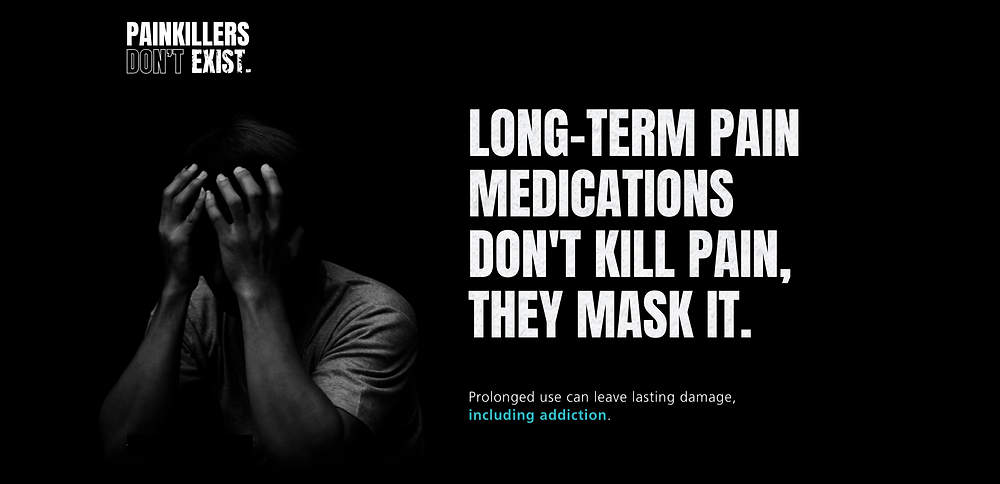 Painkillers Don't Exist.