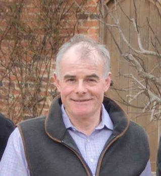 David Hodges