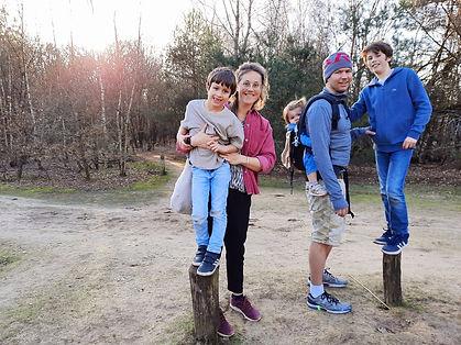 Familie Verbiest