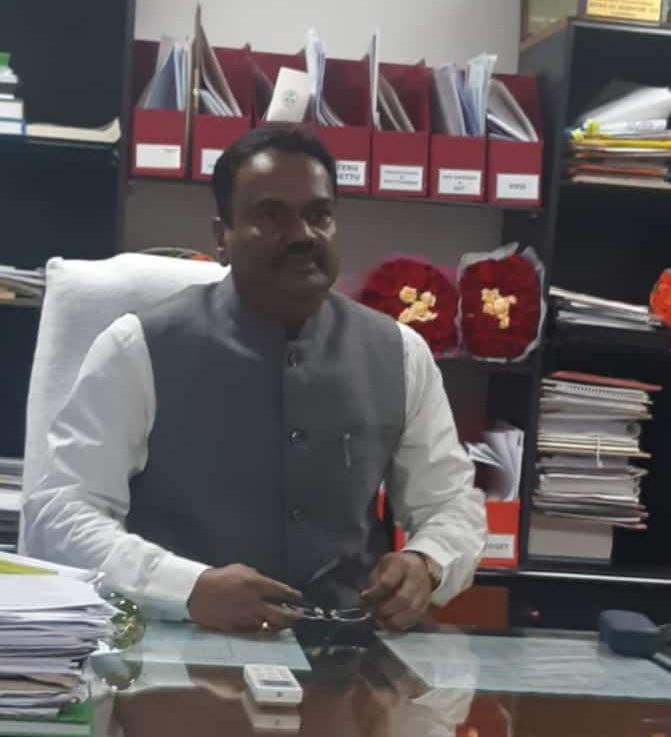 Sri N.Pratheep Kumar, IFS, PCCF (HoFF)