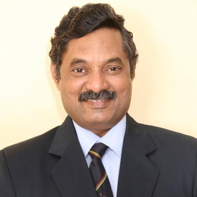 Sri JSN Murthy, IFS (Retd.,)