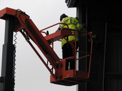 cctv system and installation chichester_