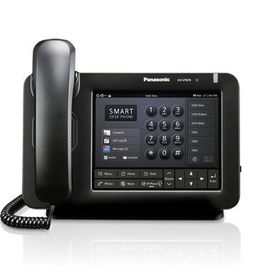 KX-UT670_wire wizards_VoIP telephone sys