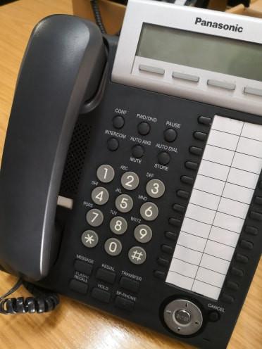 Panasonic Telephone System Sussex