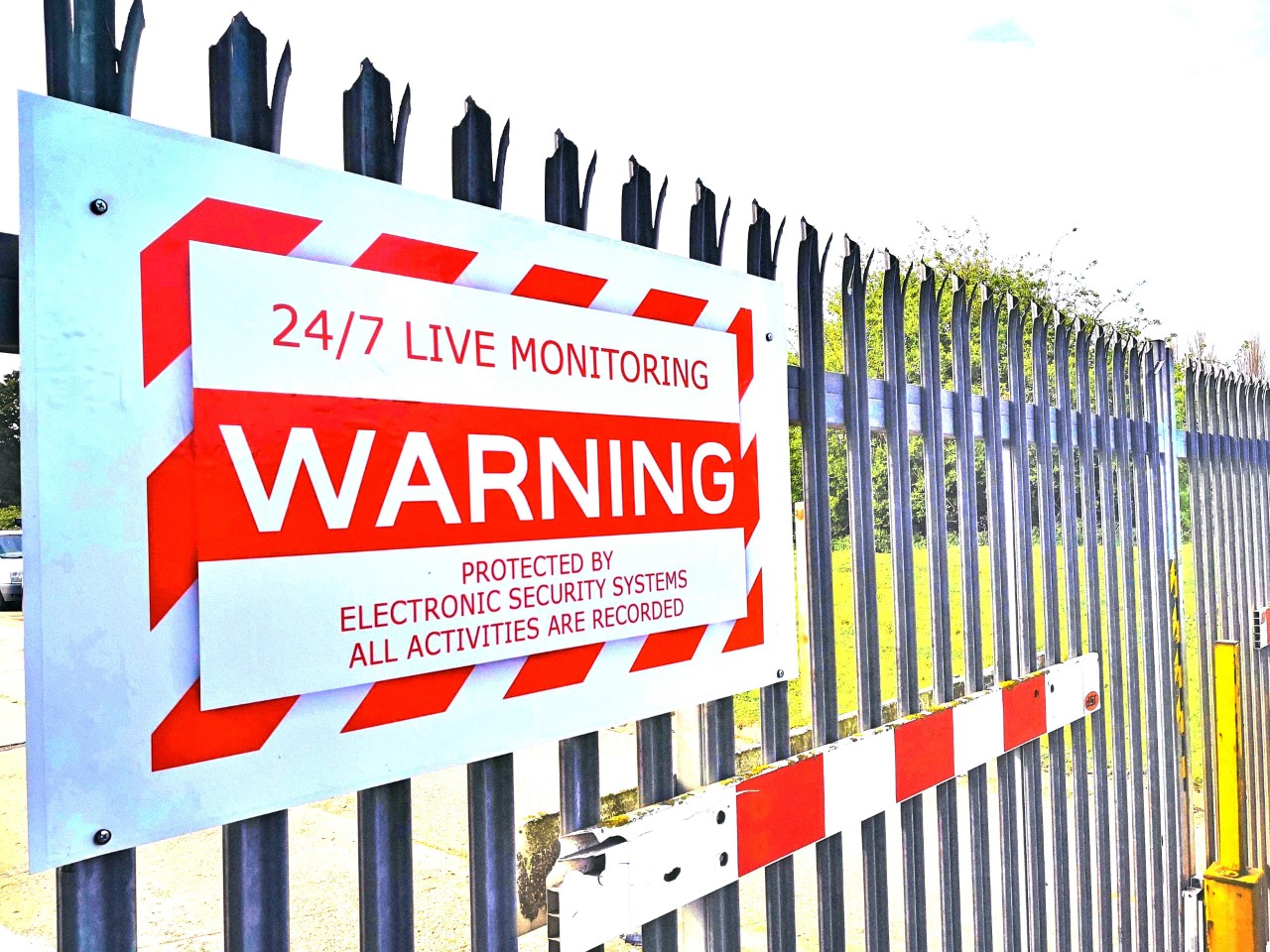 alarm systems_littlehampton_wire wizards