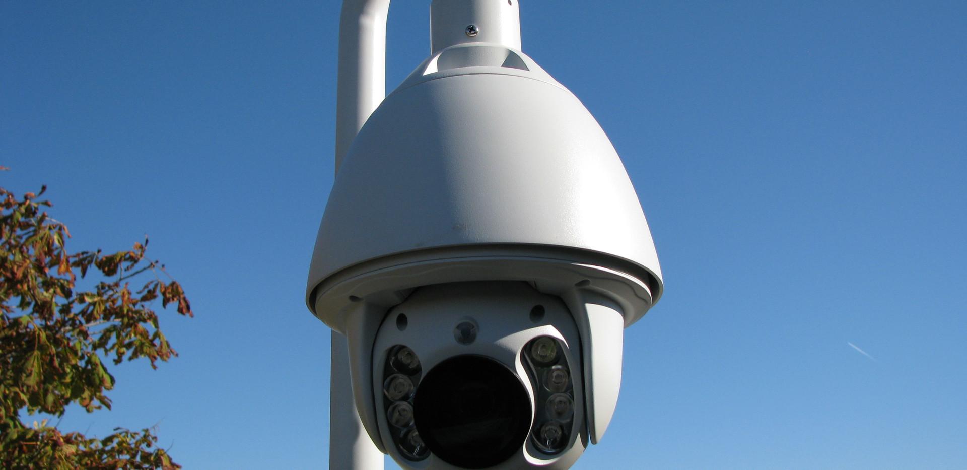 CCTV installers Wire Wizards in West Sus