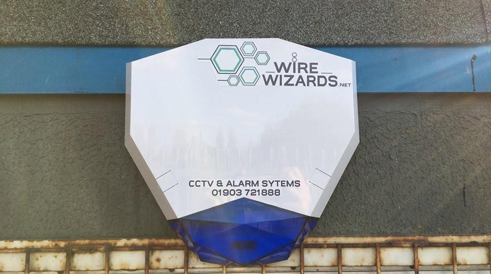 Alarm System Companies Littlehampton Wes