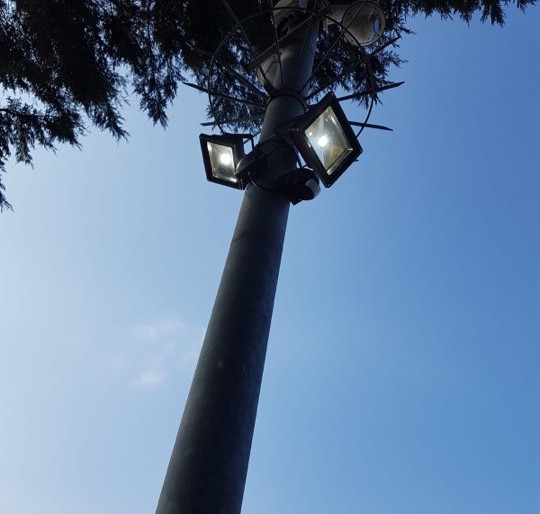security lighting fitting_west sussex_li