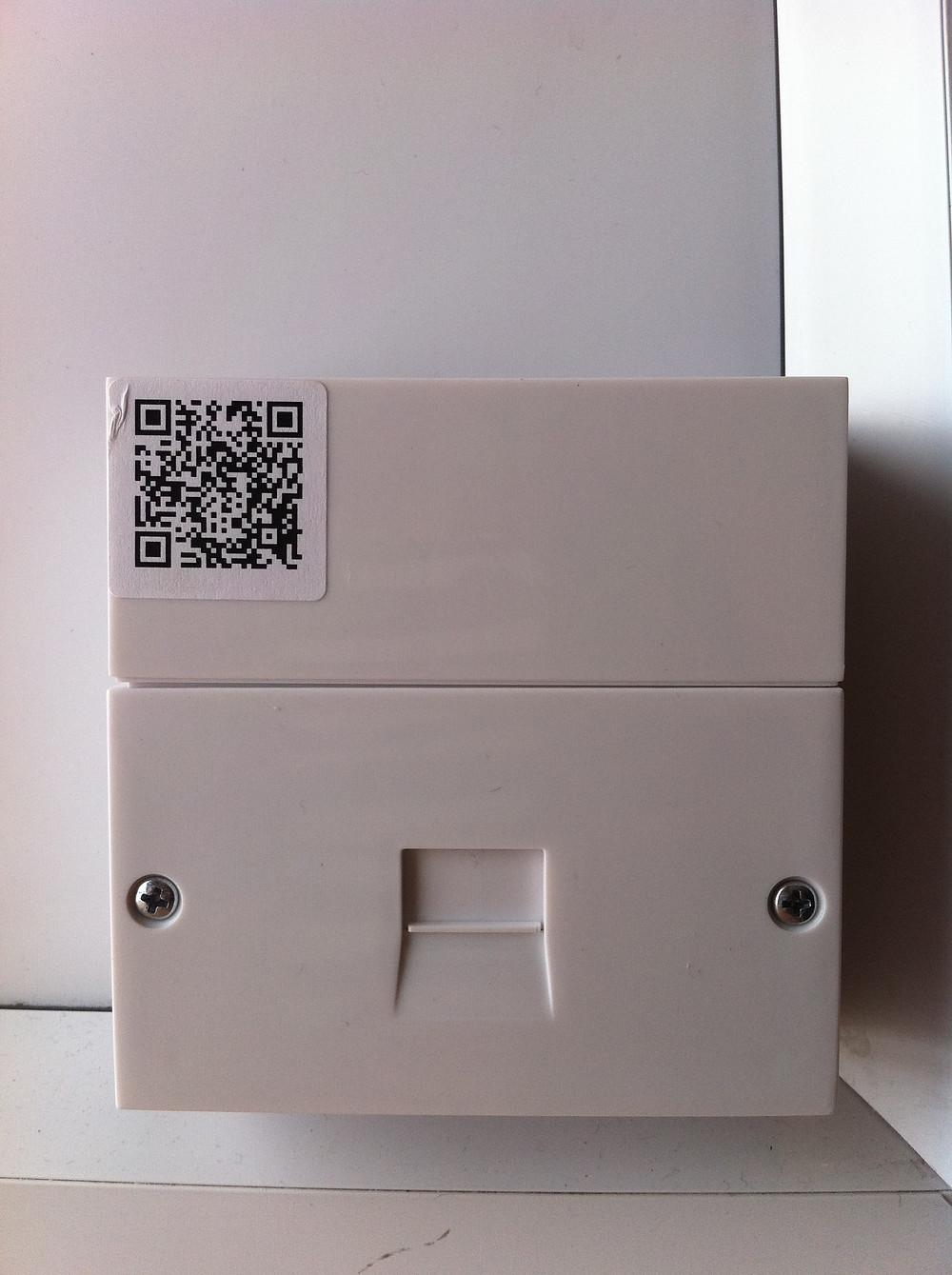 move bt master socket for better wi-fi_littlehampton_west sussex