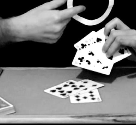 L'antico giuoco delle 9 carte