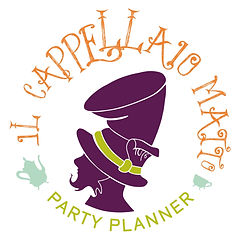 cappellaio matto party planner