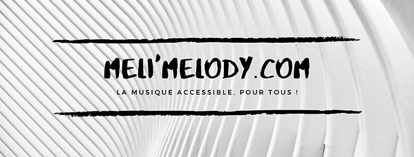 Méli'Melody.com