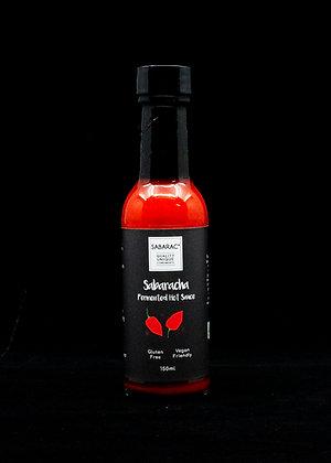 Sabaracha Fermented Hot Sauce 150ml