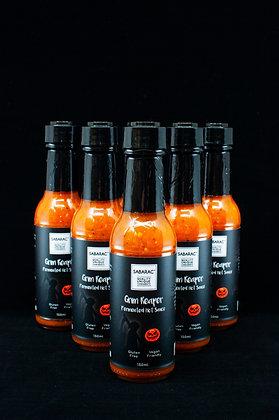 Grim Reaper Fermented Hot Sauce 150ml