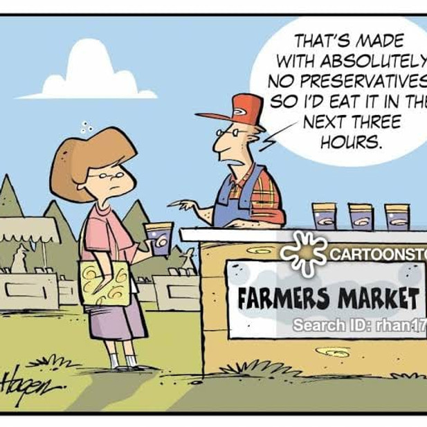 Easter Sunday Online Market